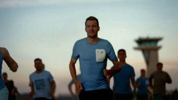ASICS FlyteFoam TV Spot, 'Don't Run, Fly' Featuring Candace Hill - Thumbnail 5