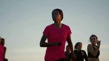 ASICS FlyteFoam TV Spot, 'Don't Run, Fly' Featuring Candace Hill - Thumbnail 6