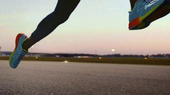 ASICS FlyteFoam TV Spot, 'Don't Run, Fly' Featuring Candace Hill - Thumbnail 9