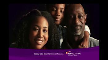 Brilinta TV Spot, 'We Are Survivors' - Thumbnail 7
