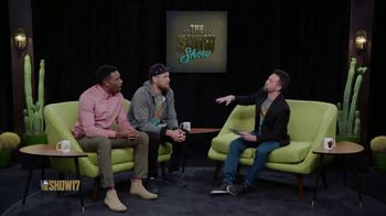 MLB The Show 17 TV Spot, 'The Show Show' Featuring Hunter Pence - Thumbnail 2
