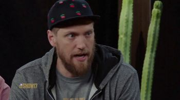 MLB The Show 17 TV Spot, 'The Show Show' Featuring Hunter Pence - 10 commercial airings