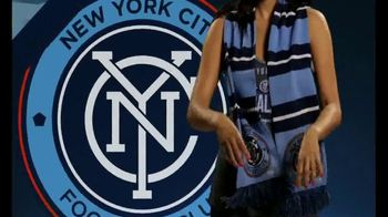 MLS Store TV Spot, 'Official NYC FC Gear' - Thumbnail 2