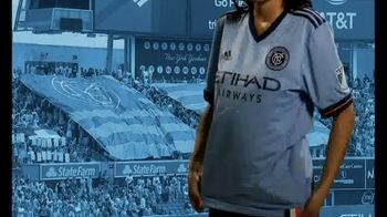 MLS Store TV Spot, 'Official NYC FC Gear' - Thumbnail 3
