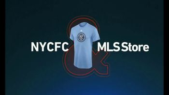 MLS Store TV Spot, 'Official NYC FC Gear' - Thumbnail 6