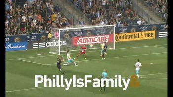 MLS Store TV Spot, 'Official Philadelphia Union Gear' - Thumbnail 1