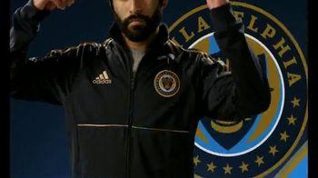 MLS Store TV Spot, 'Official Philadelphia Union Gear' - Thumbnail 2