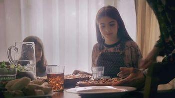 Papa Murphy's Taco Grande Pizza TV Spot, 'Papa Murphy's Law of Nice Try' - Thumbnail 4