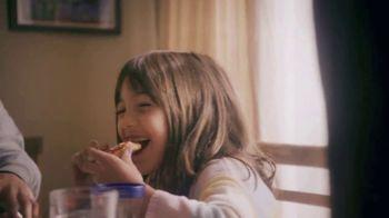 Papa Murphy's Taco Grande Pizza TV Spot, 'Papa Murphy's Law of Nice Try' - Thumbnail 5