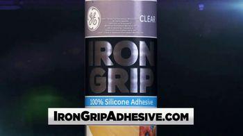 GE Iron Grip TV Spot, 'Part of the Game' - Thumbnail 9