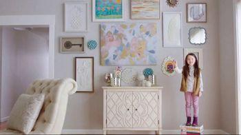 At Home TV Spot, 'Inner Decorator: Patio Cushions' - Thumbnail 1