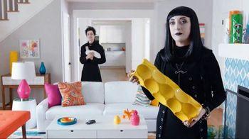 At Home TV Spot, 'Inner Decorator: Patio Cushions' - Thumbnail 4