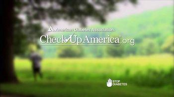 American Diabetes Association TV Spot, 'Every Step' - Thumbnail 5