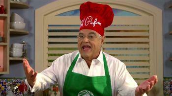 Royal Prestige TV Spot, 'Manufatto in Italia' con Chef Pepín [Spanish] - 16 commercial airings