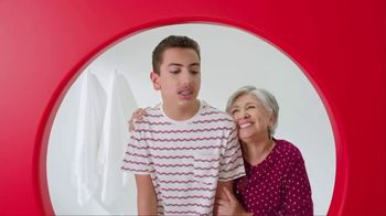 Target TV Spot, 'Target Run: Grandma's Everywhere' - 926 commercial airings