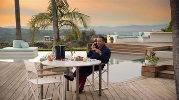 Nespresso TV Spot, 'Comin' Home' Featuring George Clooney, Andy Garcia