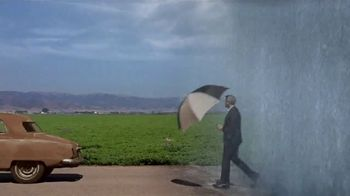 Nespresso TV Spot, 'Comin' Home' Featuring George Clooney, Andy Garcia - Thumbnail 3