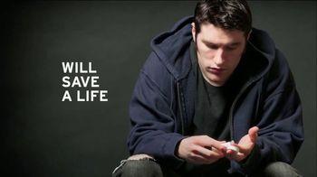 Matthew Silverman Memorial Foundation TV Spot, 'Talk to Someone' - Thumbnail 3