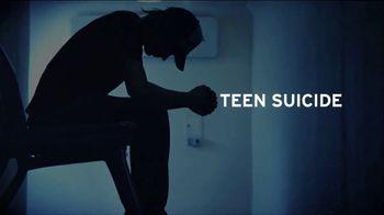 Matthew Silverman Memorial Foundation TV Spot, 'Talk to Someone' - Thumbnail 4