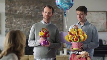 Edible Arrangements TV Spot, \'Brotherly Competition\'