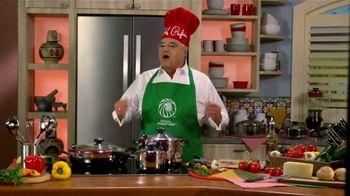 Royal Prestige TV Spot, 'Válvula' con Chef Pepín [Spanish] - Thumbnail 1