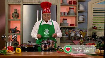 Royal Prestige TV Spot, 'Válvula' con Chef Pepín [Spanish] - Thumbnail 3