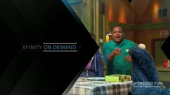 XFINITY On Demand TV Spot, 'Let's Play'
