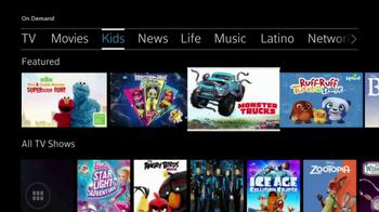 XFINITY On Demand TV Spot, 'Let's Play' - Thumbnail 10