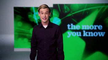 The More You Know TV Spot, 'Environment: Plastic Bags' Feat. Tyler Henry - Thumbnail 1