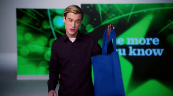 The More You Know TV Spot, 'Environment: Plastic Bags' Feat. Tyler Henry - Thumbnail 3