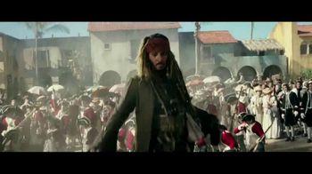 Pirates of the Caribbean: Dead Men Tell No Tales - Alternate Trailer 9