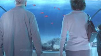 Pradaxa TV Spot, 'Aquarium' - Thumbnail 1