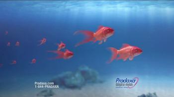 Pradaxa TV Spot, 'Aquarium' - Thumbnail 7