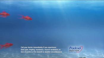 Pradaxa TV Spot, 'Aquarium' - Thumbnail 9