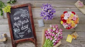 The Bouqs Company Mother's Day Collection TV Spot, 'All the Moms in Your Life'