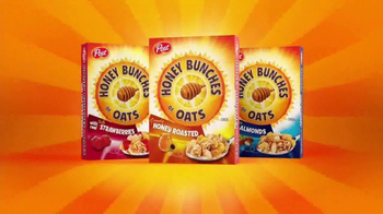 Honey Bunches of Oats TV Spot, 'Have You Tried It Yet?' - Thumbnail 2