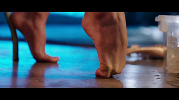 Band-Aid Skin-Flex TV Spot, 'Bailarina' [Spanish] - Thumbnail 4
