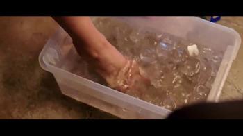 Band-Aid Skin-Flex TV Spot, 'Bailarina' [Spanish] - Thumbnail 5