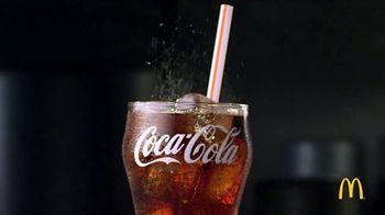 McDonald's $1 Any Size Soft Drink TV Spot, 'Taste Buds'