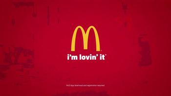 McDonald's $1 Any Size Soft Drink TV Spot, 'Taste Buds' - Thumbnail 7