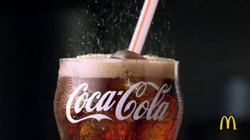 McDonald's $1 Any Size Soft Drink TV Spot, 'Taste Buds' - Thumbnail 2