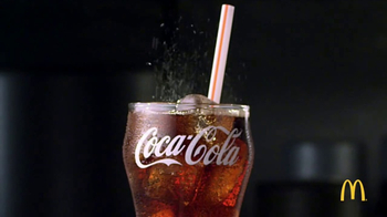 McDonald's $1 Any Size Soft Drink TV Spot, 'Taste Buds'