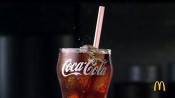McDonald's $1 Any Size Soft Drink TV Spot, 'Taste Buds' - Thumbnail 5