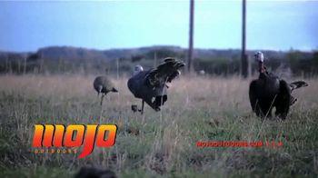 Mojo Outdoors TV Spot, 'Exciting Turkey Hunt' - Thumbnail 9
