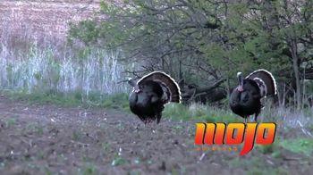 Mojo Outdoors TV Spot, 'Exciting Turkey Hunt' - Thumbnail 1