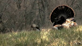 Mojo Outdoors TV Spot, 'Exciting Turkey Hunt' - Thumbnail 3