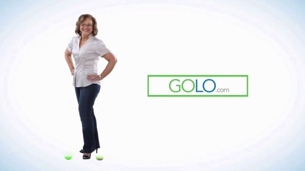 GOLO TV Commercial, 'The Natural Way'