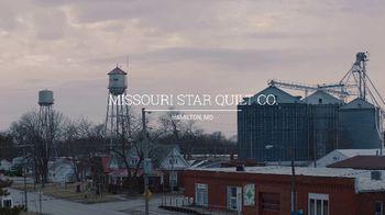 YouTube Small Business TV Spot, 'Missouri Star Quilt' - Thumbnail 1