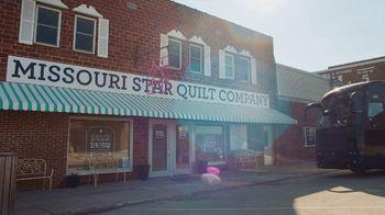 YouTube Small Business TV Spot, 'Missouri Star Quilt' - Thumbnail 8