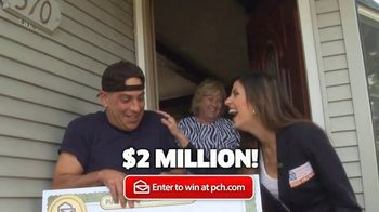 Publishers Clearing House TV Spot, 'Win It All D'
